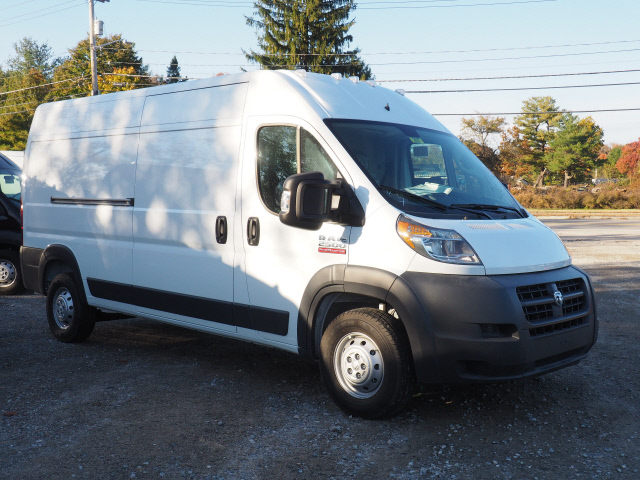 f8775463bb New 2018 RAM ProMaster Cargo 2500 159 WB 2500 159 WB 3dr High Roof ...