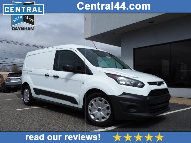 Pre-Owned 2016 Ford Transit Connect Cargo XL